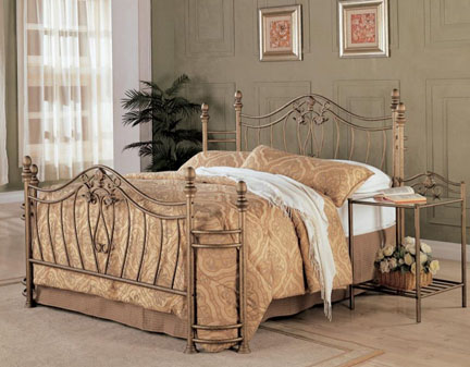 How To Choose The Perfect Metal Bed Frame Www
