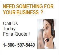 Attractive Have A Question Regarding Volume Prices And Discounts For Your Business?  Call Us Today And Our Experienced Business Sales Team Is Ready To Help !