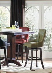 Bar Tables and Stools Sets